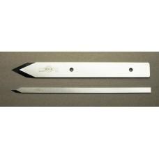 Marking Knife Blade 3/4 spear point marking knife blades