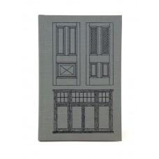Doormaking and Window-Making