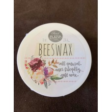 Natural Beeswax - clear