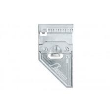 Square Stopper Metal Body for Carpenter's Square Wide 15mm