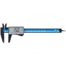 Digital Vernier Caliper Carbon fiber Body 150mm