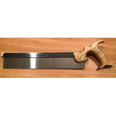 Bad Axe 12 inch Stiletto Dovetail Saw Hickory