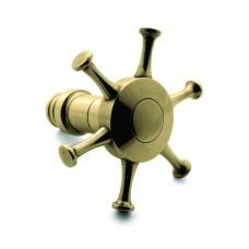 MC-510 Brass Chain Carousel