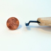 """3/16"""" (5mm) Right-Handed Scorp"""