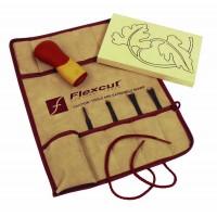 5 pc. Craft Carver Set