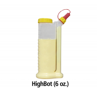 Glubot 1.8dl glue bottle