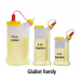 Glubot 4,7dl glue bottle