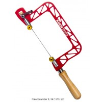 """3"""" Mk.IV Heavy Duty Hand Saw with Lever Tension"""