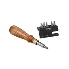 Lie Nielsen Multi-Tip Screwdriver