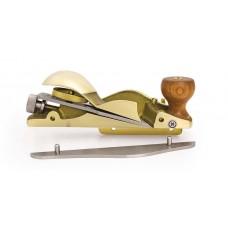 Lie Nielsen Skew Block Plane, bronze right hand version