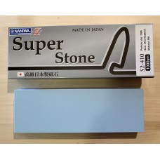 Naniwa Superstone 1000 grit