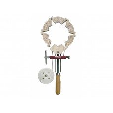 Steelband clamps (Hexagonal) 5m