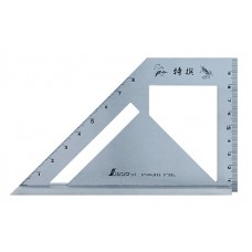 Miter Rule 45°90°with 40mm Wide Fence