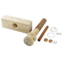 Wooden screw vise kit WSV-15