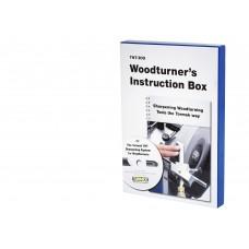 TNT-300 Woodturner's Instruction Box