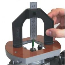 Router Depth gauge - Metric/Imperial