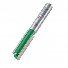 Two Flute Cutter 10mm diameter - shank 8 mm
