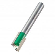 Two Flute Cutter 12mm diameter - shank 8 mm