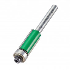 Self guided trimmer 12.7mm diameter  - shank 1/4