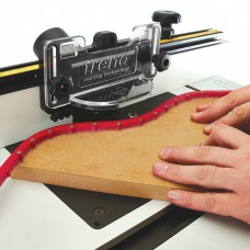 Mini flexible curve guide 8mm x 500mm