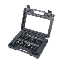 12 piece starter cutter set, 8mm shaft