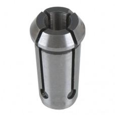 Spännhylsa till T10 och T11 överhandsfräs för skaftfräsar 6mm
