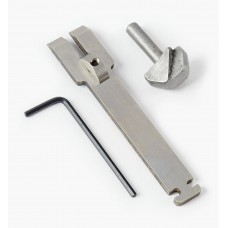 1/8 inch Tongue-Cutting Blades for Veritas® Small Plow Plane