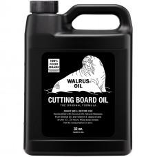 Cutting Board Oil 32oz